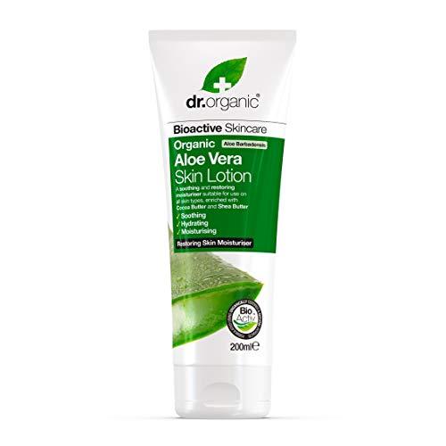 DR ORGANIC Dr Organic Aloe Vera Skin Lotion 200ml