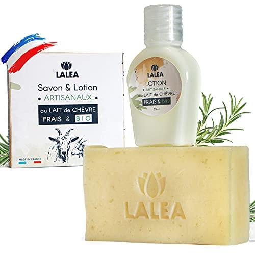 Naturseife, Anti Akne, Natürlicher Salicylsäure Seife, Ziegenmilchseife Und Lotion, Handgemacht,...