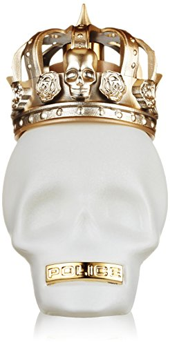 Police To Be The Queen EDP, 1er Pack (1 x 40 ml)