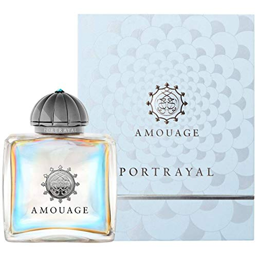 Portrayal Wom Edp Vapo        100ml