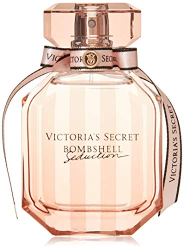 Victoria's Secret Bombshell Seduction by EAU De Parfum Spray 1.7 oz / 50 ml (Women)
