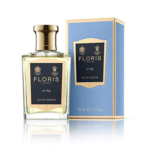 Floris London No. 89, Eau de Toilette, 50 ml