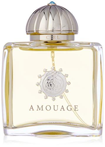 Amouage Ciel Woman EDP Vapo, 1er Pack (1 x 100 ml)