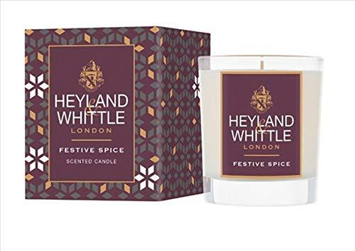 HEYLAND & WHITTLE - Festive Spice - Duftkerze