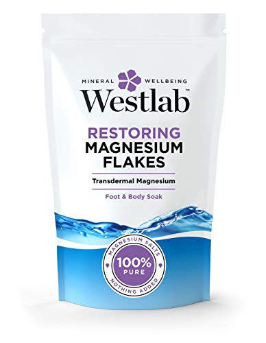 Westlab | Magnesium Chloride Flakes | 1 x 1kg