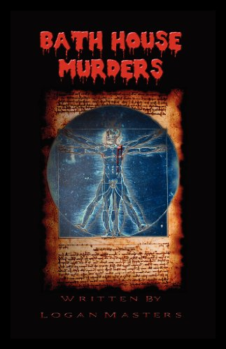 Bath House Murders: Murder mystery (English Edition)