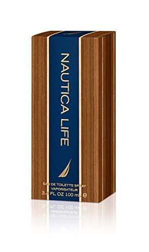 Nautica Life Energy - Eau de Toilette, 1er Pack (1 x 1 Stück)