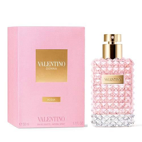 Valentino Donna Acqua Eau de Toilette, 50 ml