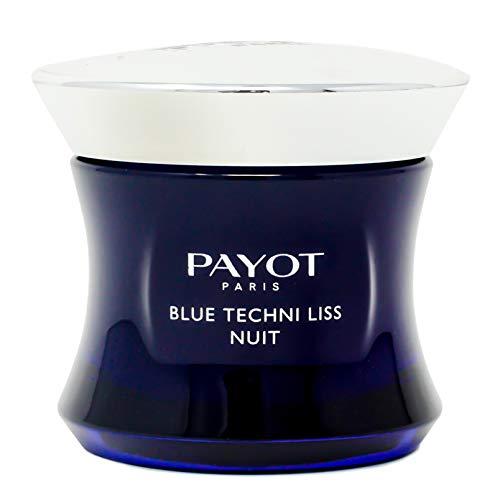Payot Blue Techni Liss Nuit Chrono-Regener. Balm 50ml