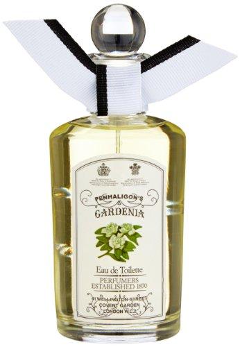 Penhaligon's Anthology Collection Gardenia, Eau de Toilette,1er Pack (1 x 100 ml)