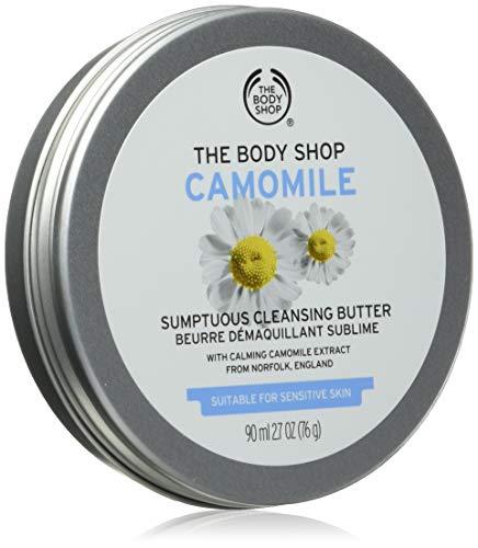 Kamille prächtigen Reinigung Butter zu entfernen Make-up 90 ml Camomile Sumptuous Cleansing Butter...