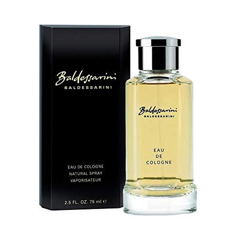Baldessarini homme/ men Eau De Cologne Vaporisateur/ Spray, 1er Pack, (1x 75 ml)