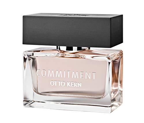 Otto Kern® Commitment Woman I Eau de Toilette - klassisch - souverän - elegant - feminines...