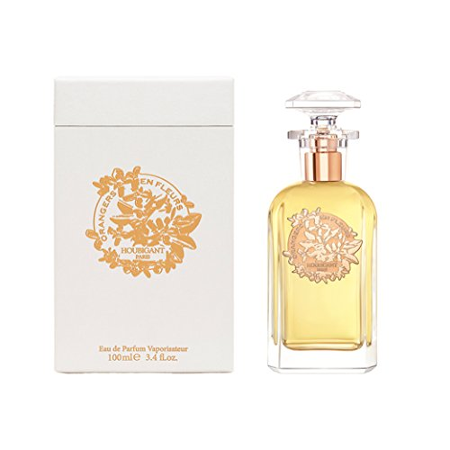 HOUBIGANT Orangers en Fleurs Eau de Parfum Spray femme/woman, 1er Pack (1 x 100 ml)