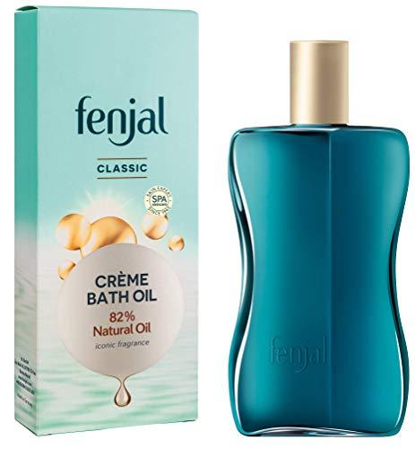 Fenjal Classic Indulge & Replenish Creme Badöl 125ml