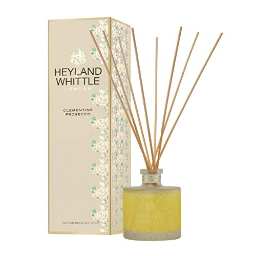 Heyland & Whittle Clementine & Prosecco Diffuser 200ml