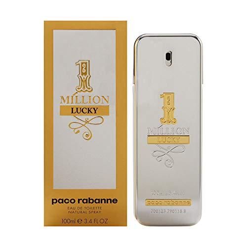 Paco Rabanne Eau de Cologne für Männer 1er Pack (1x 100 ml)