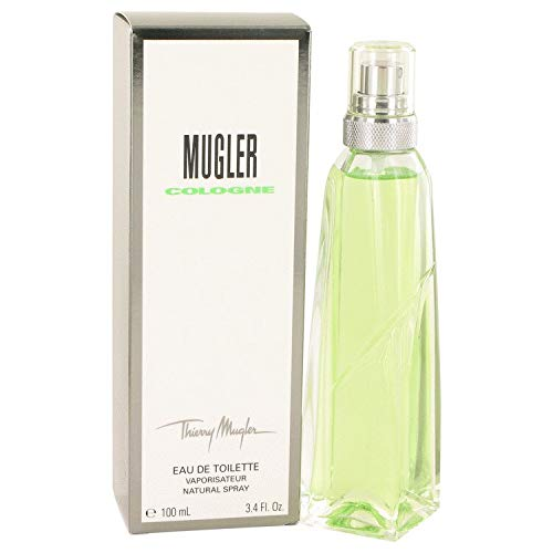 Thierry Mugler Cologne Eau de Toilette Spray 100 ml