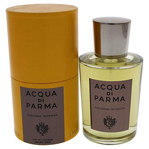 ACQUA DI PARMA Colonia Intensa Edc Vapo 100 ml, 1er Pack (1 x 100 ml)