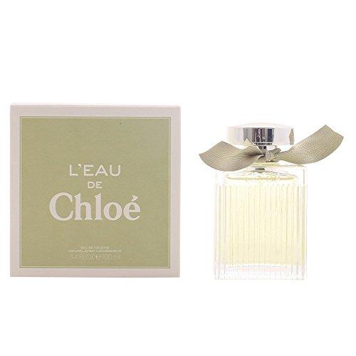 Chloe L'eau De EDT spray 100ml, 1er Pack (1 x 100 ml)