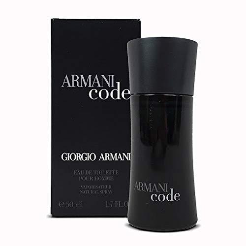 Giorgio Armani Eau de Cologne für Männer 1er Pack (1x 50 ml)