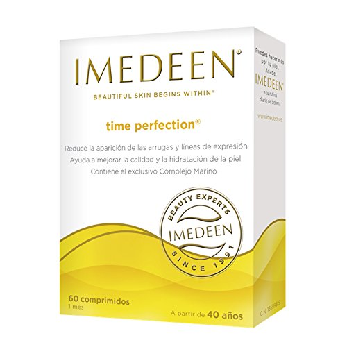Imedeen 60 COMP Time Perfection PFIZER