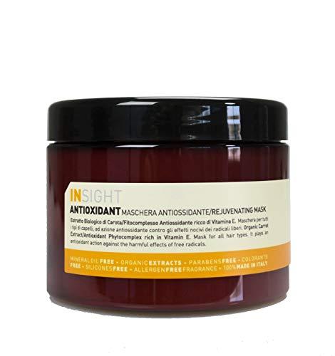 Insight Antioxidant Rejuvenating Maske, 560 g