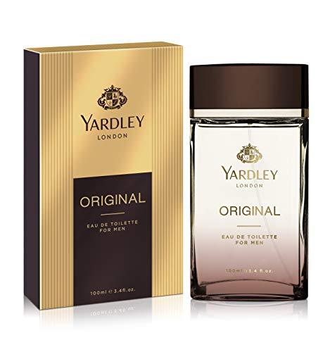 Yardley Eau De Toilette 100 ml