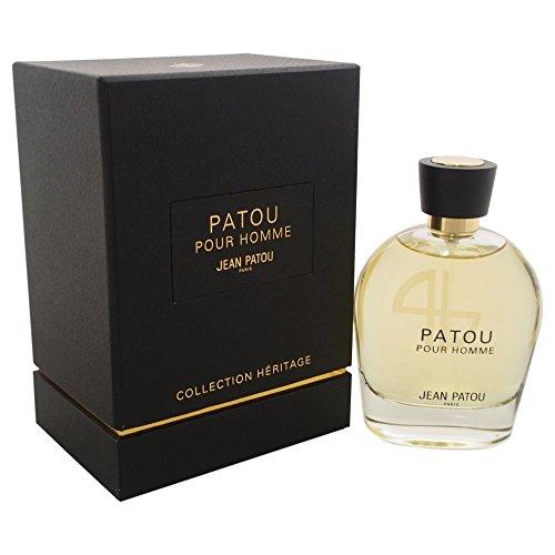 Jean Patou - Pour Homme Heritage Collection Eau de Toilette Spray 100 ml