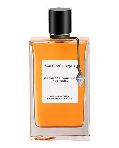 Van Cleef and Arpels Collection Extraordinaire femme/woman, Orchidèe Vanille Eau de Parfum...