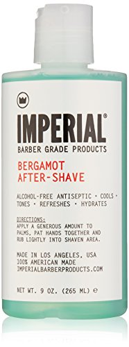 Imperial Barber Bergamot After-Shave 265 ml