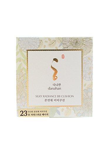 Danahan Bon Yeon Chai Silky Radiance B.B Cushion SPF50 26g (#23 Natural Beige) by Danahan
