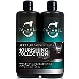 Tigi CATWALK Tween Duo Shampoo and Conditioner Oatmeal und Honey, 1er Pack (1 x 1500 ml)