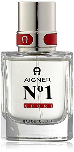Etienne Aigner Number 1 Sport homme / men, Eau de Toilette, Vaporisateur / Spray, 1er Pack (1 x 30...