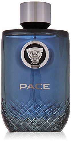 Jaguar Pace by Jaguar Eau De Toilette Spray 3.4 oz for Men by Jaguar