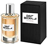 David Beckham Classic Eau de Toilette, 1er Pack (1 x 60ml)