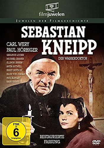 Sebastian Kneipp: Der Wasserdoktor (Restaurierte Fassung)
