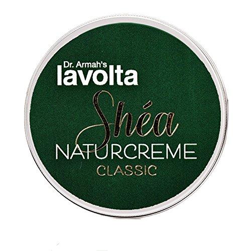 LaVolta Shéa Naturcreme Classic (225ml)