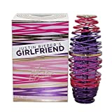 Justin Bieber's Girlfriend, Eau de Parfum, 1er Pack (1 x 100 ml)