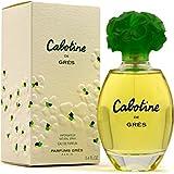 Parfums Grès Cabotine femme/woman, Eau de Parfum, 100 ml