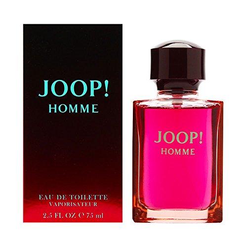 Joop! homme/man, Eau de Toilette Vaporisateur  (1 x 75 ml)