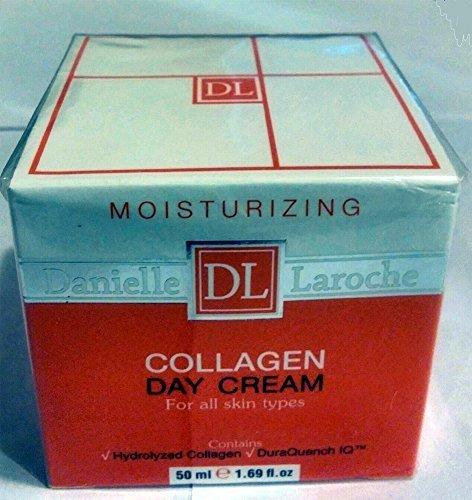 Danielle Laroche Collagene Day Cream for All Skin Types by Danielle Laroche