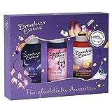 Dresdner Essenz Geschenkset Schaumbäder'Für glückliche Auszeiten' 3 x 20 ml