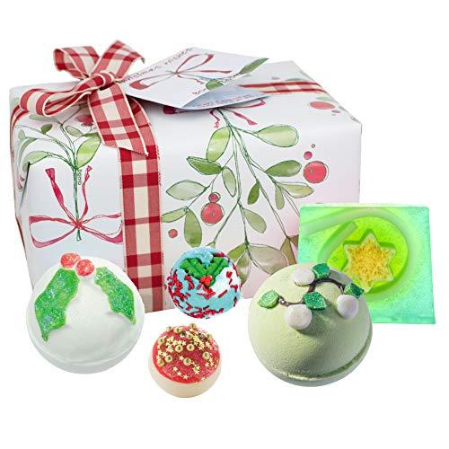Bomb Cosmetics Christmas Wishes, Geschenkset, 1er Pack (1 x 5 Stück)