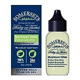 Somersets Rasuröl für sensible Haut, 35ml