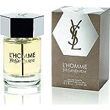 Yves Saint Laurent L'Homme, homme/ man, Eau de Toilette Vaporisateur, 100 ml