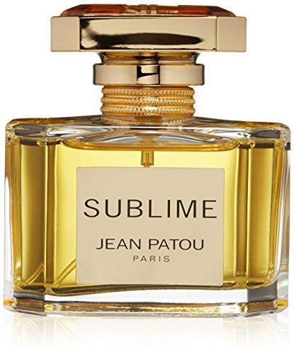 Jean Patou Sublime femme / women, Eau de Parfum, Vaporisateur / Spray 50 ml