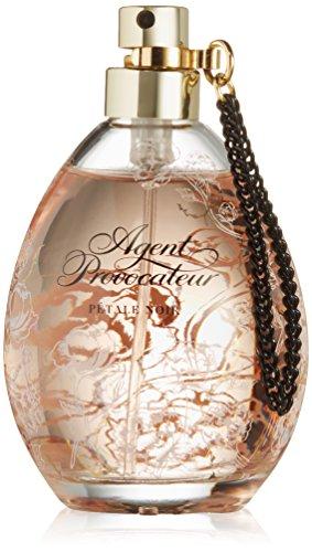 Agent Provocateur Petale Noir femme/woman, Eau de Parfum Vaporisateur, 1er Pack (1 x 50 ml)