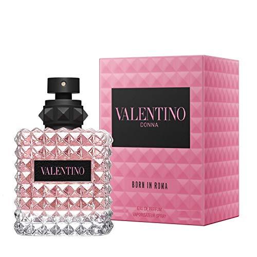 Valentino Damen Born In Rom Epv 50 ml, 1er Pack (1 x 1 Stück)