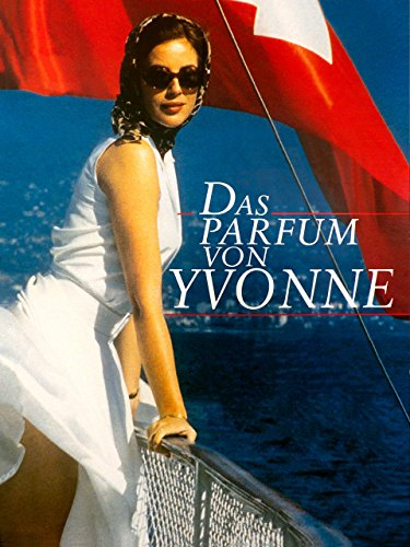 Das Parfum von Yvonne